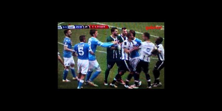 Embedded thumbnail for Alvino: Pipita stai calmo, non rovinare tutto